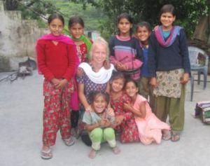 Aus dem Himalaya 2