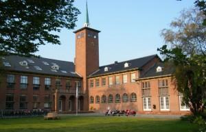 Stedelijk Gymnasium Leiden