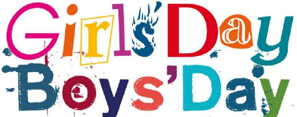 Girls & Boys Day 2016