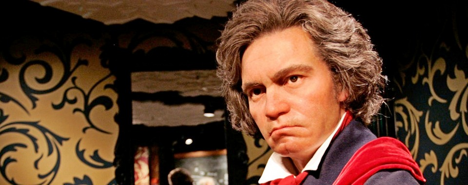 Beethoven (Madame Tussauds, Berlin) b