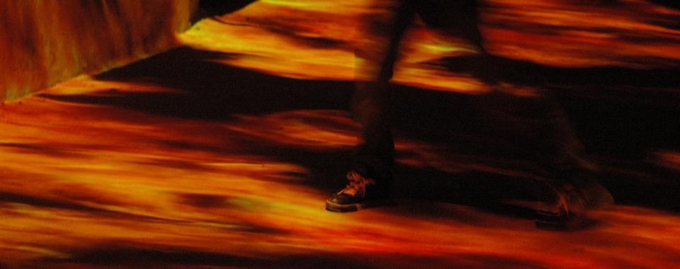 Die durchs Feuer gingen