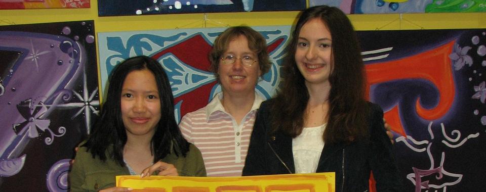 Preisträger beim Bundeswettbewerb Fremdsprachen 2015