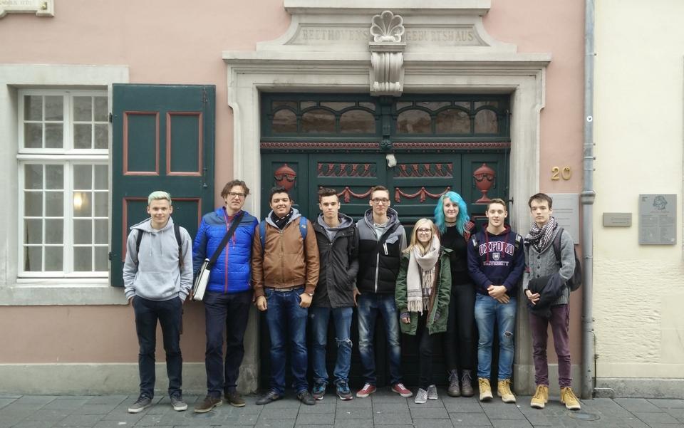 Q2 Beethovenhaus